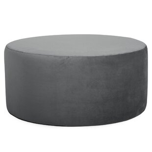 Shad Ottoman Slipcover by ..