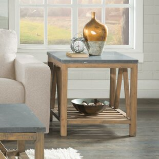 Reviews Calila End Table Base by Birch Lane™ Heritage