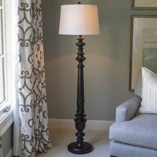 Gaillard 59 Floor Lamp by ..