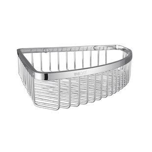 UCore Wall Mount Corner Shower Caddy