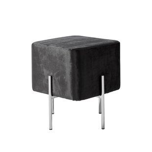 Bass Stool By Canora Grey
