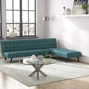 Teagan Reversible Reclining Sectional by Turn on the Brights #2