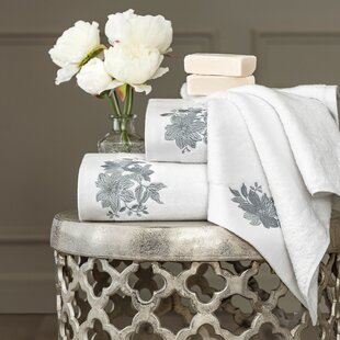 Vivien Bath Towel by Togas Savings