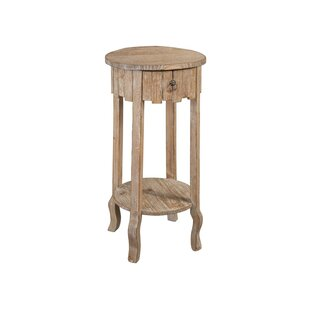 Affordable Price Rader End Table by August Grove