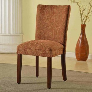 Tenbury Classic Upholstered Dining Chair Sale