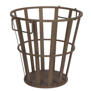 Buy Cheap Dukes Iron Log Carrier