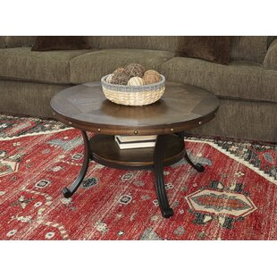 Archstone Coffee Table by Trent Austin Design