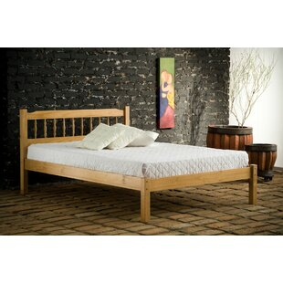 Dew Bed Frame By Brambly Cottage