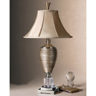 Great deal Abriella 33 Table Lamp By Uttermost