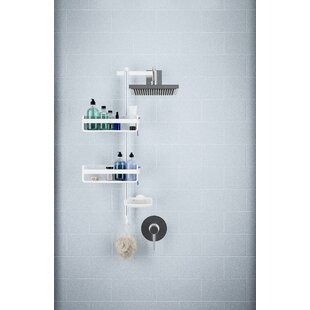 Best Price Flipside Shower Caddy By Umbra