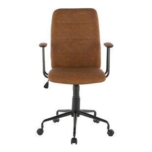 Jesusa Task Chair by Wroug..