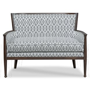 Shop Pierce Settee by Fairfield Chair