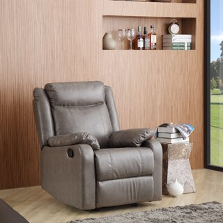 Weitzman Manual Rocker Recliner by Red Barrel Studio SKU:CE898154 Buy