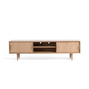 Cresskill TV Stand for TVs up to 78 by Corrigan Studio