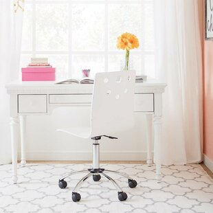 Smiling Hill Writing Desk by Stone & Leigh™ Stanley Furniture