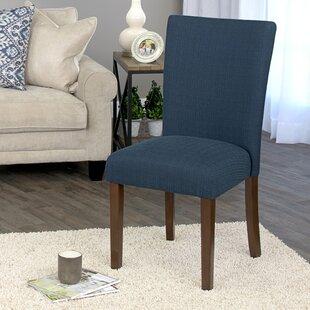 Low Back Parsons Chair | Wayfair