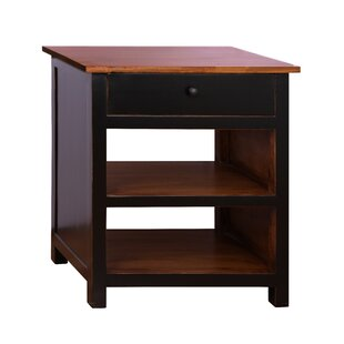 Oliver End Table by Porthos Ho..