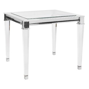 Willa Arlo Interiors Florrie End Table
