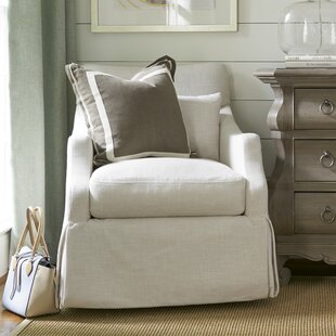 Lucas Swivel Armchair
