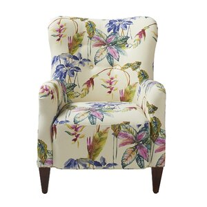 Bridgewater Upholstered Armchair