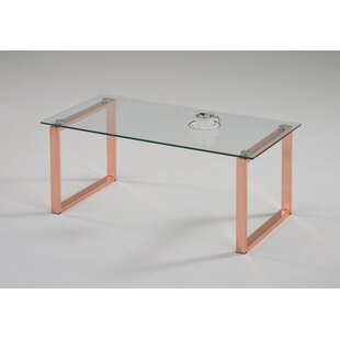 Online Reviews Houghtaling Coffee Table by Ebern Designs Reviews (2019) & Buyer's Guide