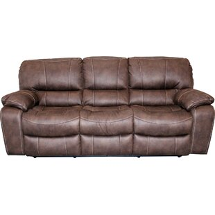 Roderick Manual Dual Reclining Sofa by Red Barrel Studio