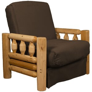 Grand Teton Futon Chair by Epic Furnishings LLC