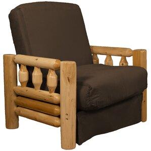 Epic Furnishings LLC Grand Teton Futon Chair