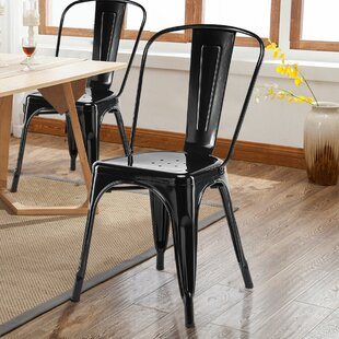 Nakamura Dining Chair (Set of 4)
