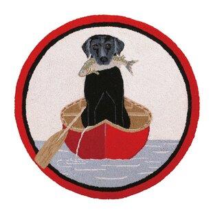 Affordable Canoe Hook Area Rug ByPeking Handicraft