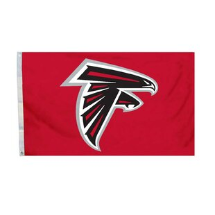 NFL 2-Sided Traditional Flag by NeoPlex