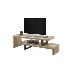 Desai TV Stand For TVs Up To 60