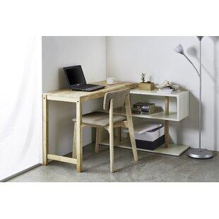 Preston Desk Set And Chair Set By Gracie Oaks