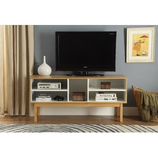 Savings Ivybridge Wooden TV Stand by Wrought Studio Reviews (2019) & Buyer's Guide