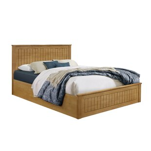 Palmview Ottoman Bed By Brambly Cottage