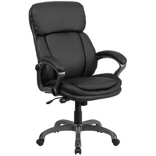 Buying Wycoff High-Back Executive Chair By Symple Stuff
