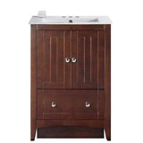 Riordan 24 Single Bathroom Vanity Set by Royal Purple Bath Kitchen