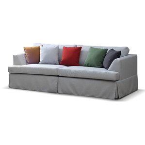 Johnston Traditional Sofa by Longshore Tides