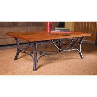 Orey Piney Woods Coffee Table
