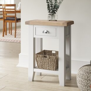 Buckley Telephone Table By Beachcrest Home