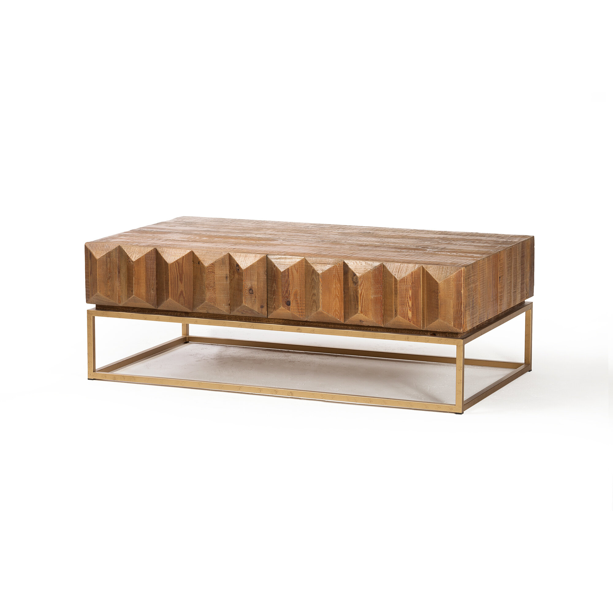 Brayden Studio Southampton Coffee Table Wayfair