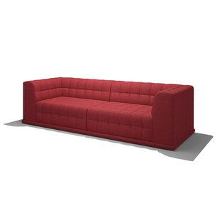 Bump Bump 104 Sectional by TrueModern