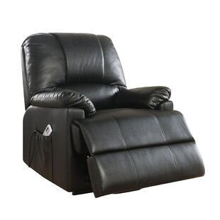 Weingarten Power Wall Hugger Recliner