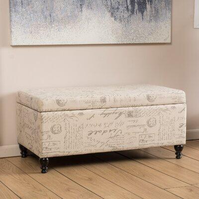 Souliere Storage Ottoman Lrkm3537 Tradewins Furniture