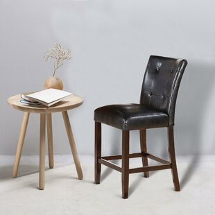 Giulia 24 Bar Stool (Set of 2) by Red Barrel Studio