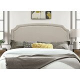 Swoyersville Upholstered Panel Headboard by Red Barrel Studio®