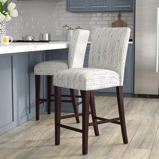 Affordable Kendra 31 Bar Stool by Brayden Studio Reviews (2019) & Buyer's Guide