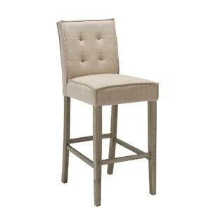 Find the perfect Fiddlewood 30 Barstool (Set of 2) by Rosecliff Heights Reviews (2019) & Buyer's Guide