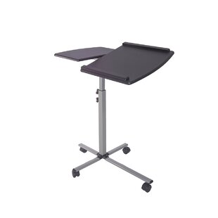Adjustable Laptop Cart by Techni Mobili Office Furniture