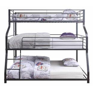Triple Duty Bunk Bed Wayfair